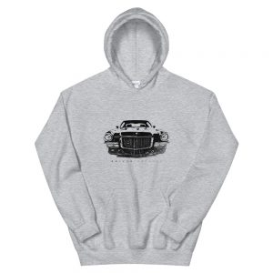 1970 Camaro Hoodie