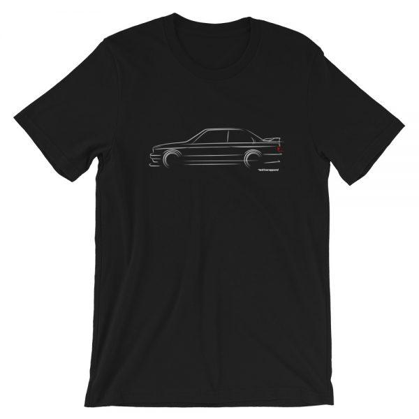 BMW E30 Shirt