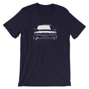 7 Series E38 Shirt