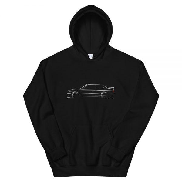 BMW E30 Hoodie