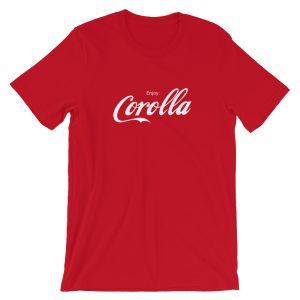 Toyota Corolla Shirt