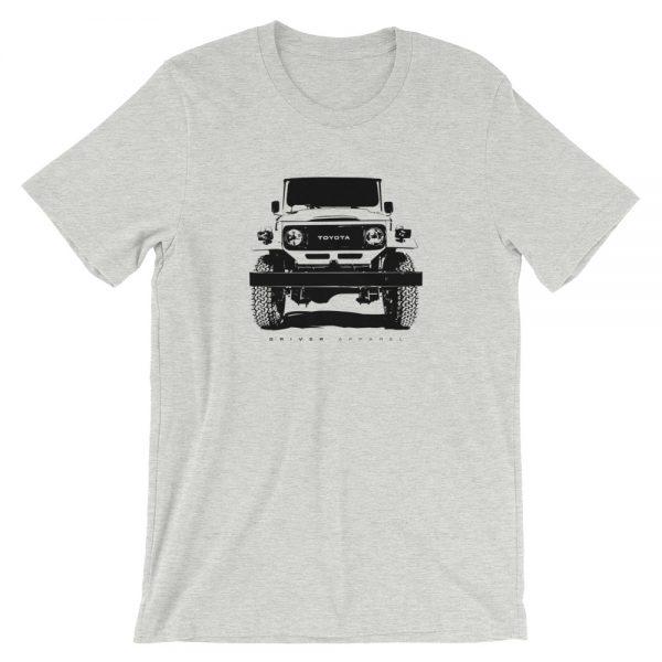 j40, j41, j42, shirt, toyota, classic, land cruiser