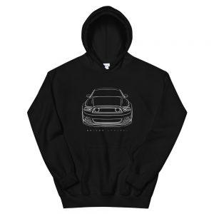S197 Ford Mustang Hoodie