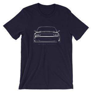 Dodge Challenger Shirt