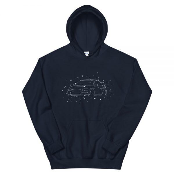 Subaru Impreza Hoodie