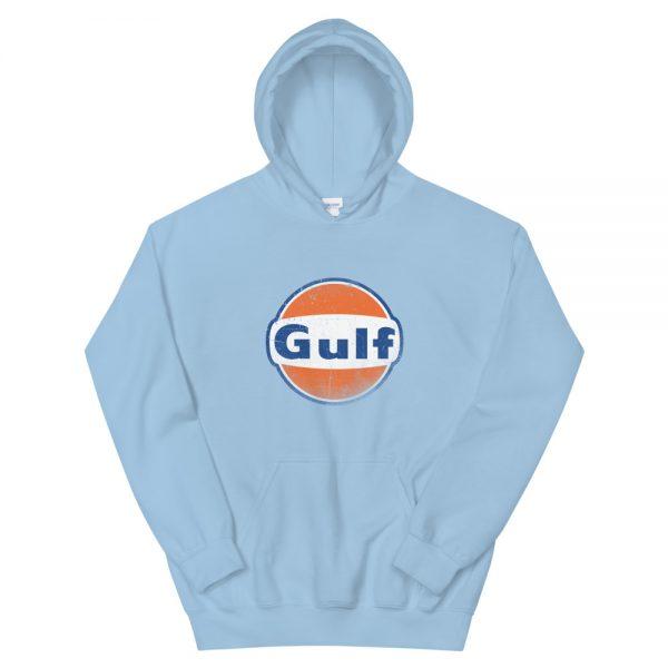 Gulf Racing Hoodie