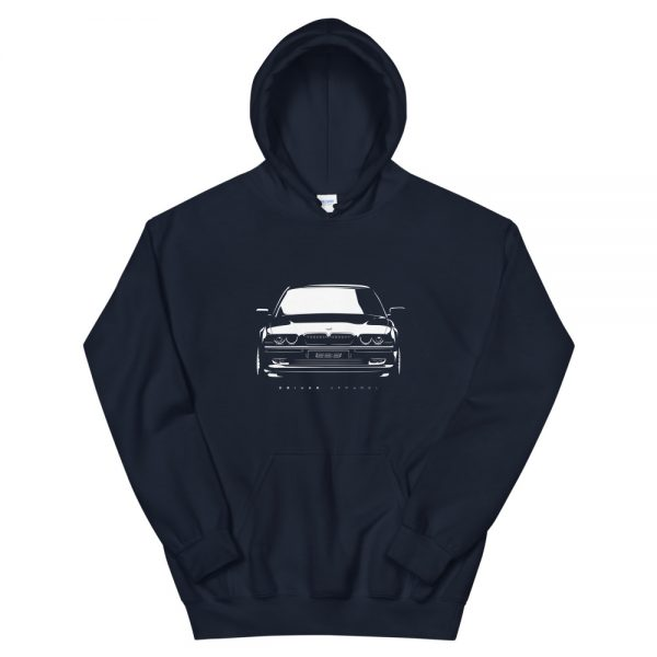 BMW E38 Hoodie