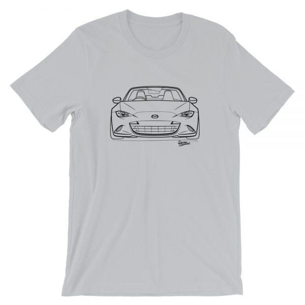 Mazda MX5 Shirt