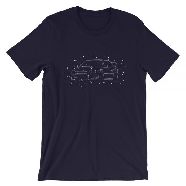 Subaru Stars Shirt