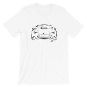 Mazda ND Miata Shirt