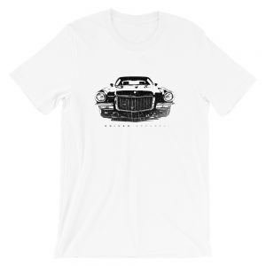 70 Camaro Shirt