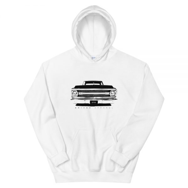 Chevy C10 Hoodie