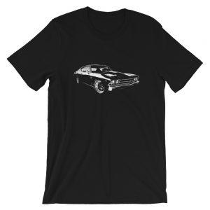 69 Chevelle SS t-Shirt
