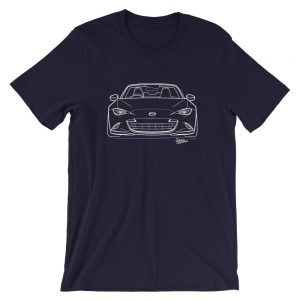 Mazda Miata MX5 Shirt