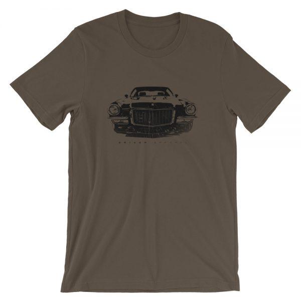 1970 Camaro Shirt
