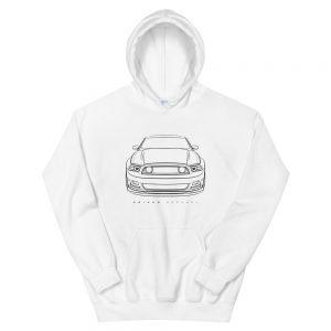 S197 Mustang Hoodie