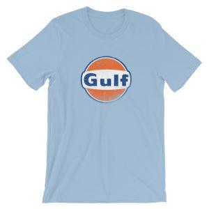 Gulf Logo Shirt