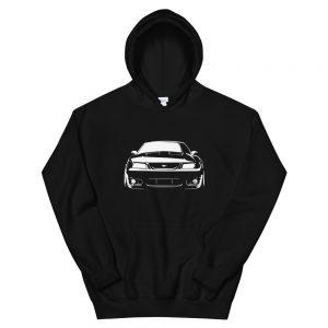 mustang, svt, hoodie, cobra, 04, terminator, ford