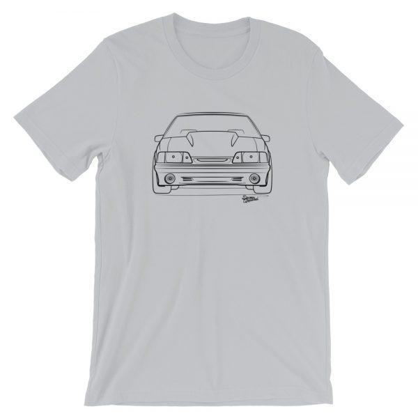 Classic Mustang Shirt