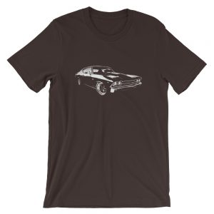 Chevelle Shirt