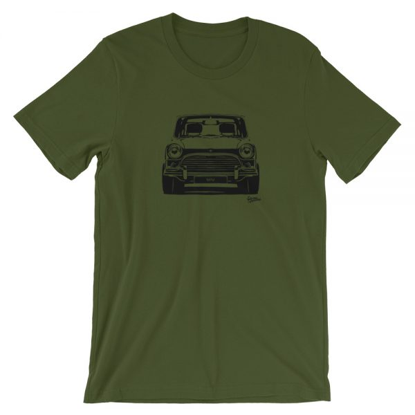 Mini Cooper Shirt