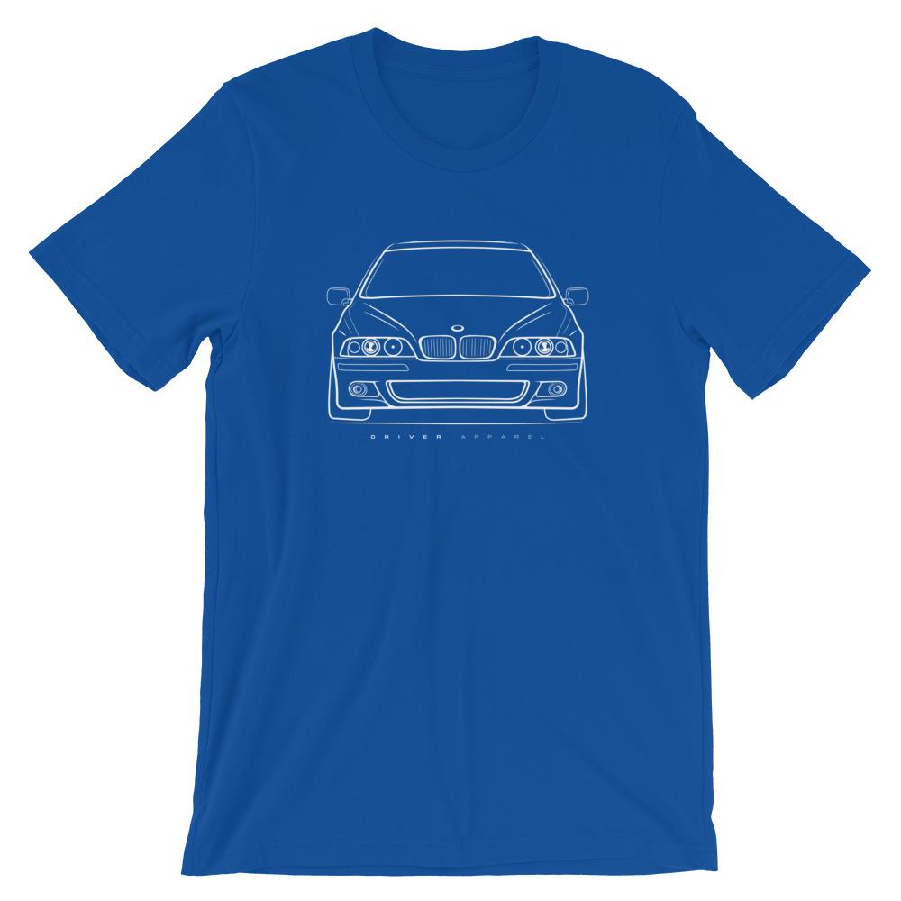 glstkrrn E39 T-Shirt