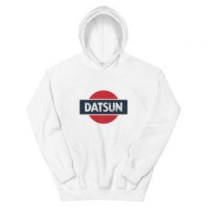 Datsun Logo Hoodie
