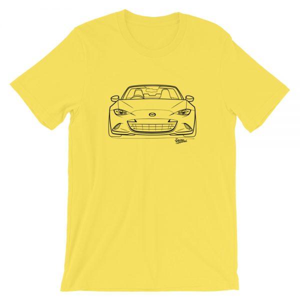 Mazda MX5 Miata ND Shirt