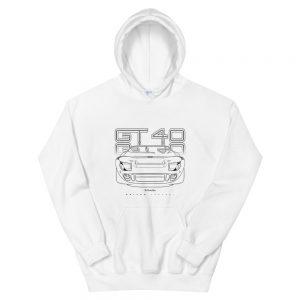 GT40 Hoodie