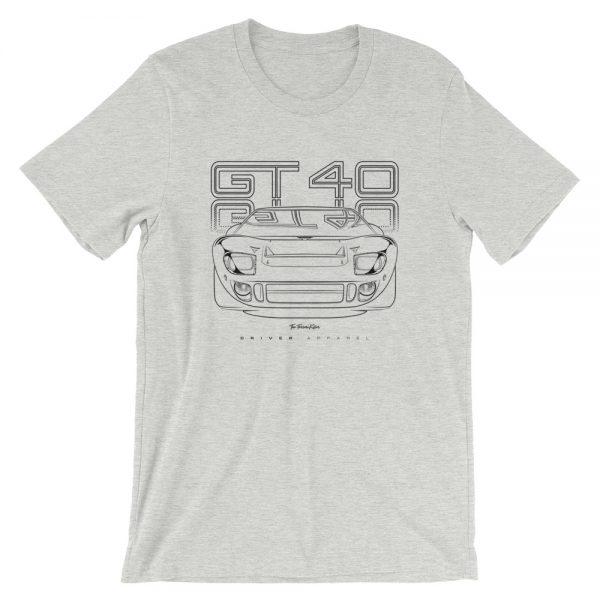 Vintage Ford GT40 Shirt