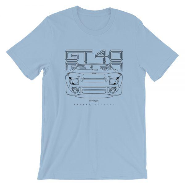 Ford GT40 Shirt