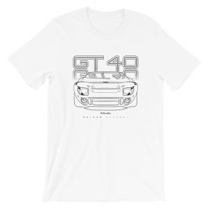 Classic Ford Shirt