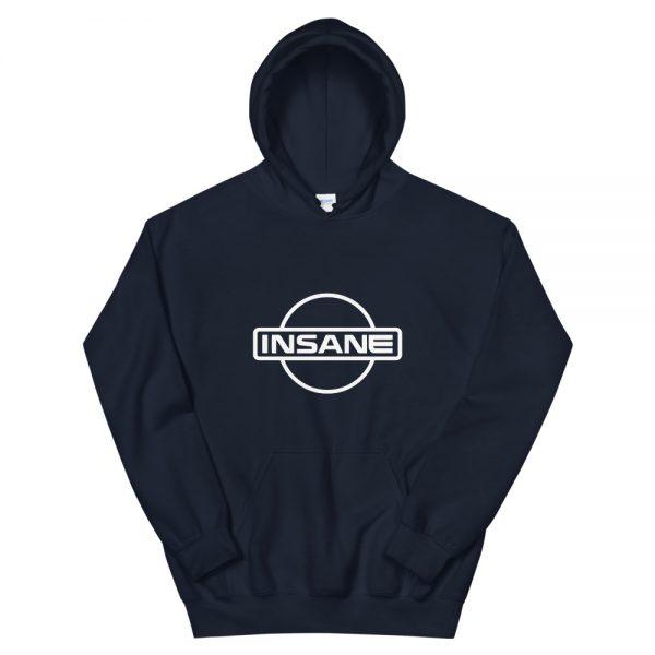 nissan hoodie