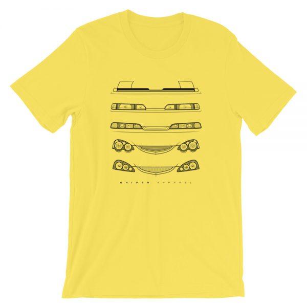 dc2, dc3, dc4, dc5, shirt, integra, honda, jdm, rsx