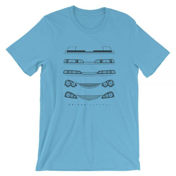 dc5, rsx, integra, shirt