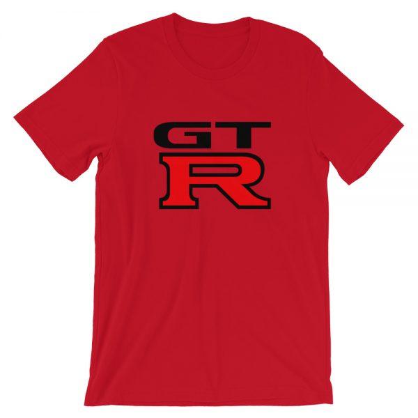 nissan, skyline, gtr, r35, shirt