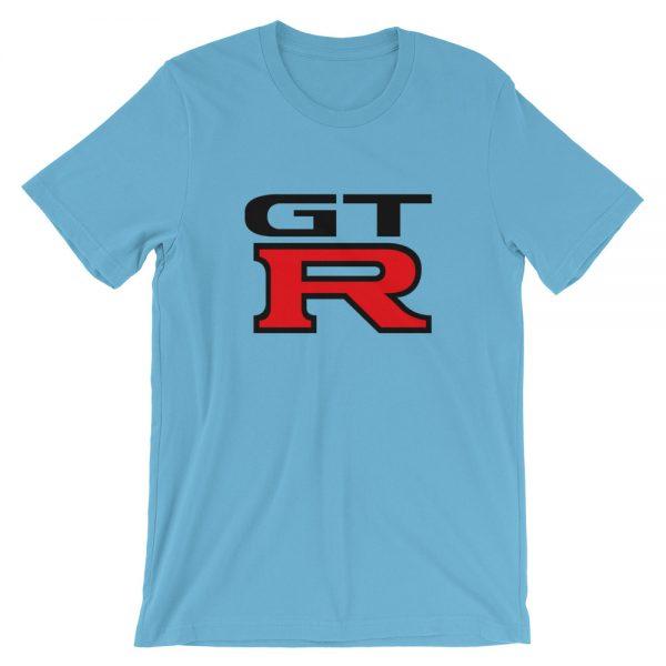 Nissan GTR R35 Shirt