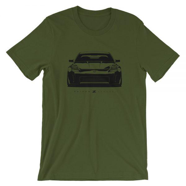 Nissan 350 Shirt