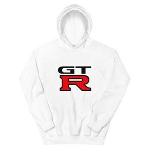 Skyline GTR Logo Hoodie