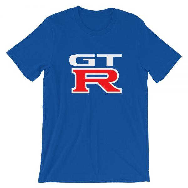 Nissan GTR Shirt