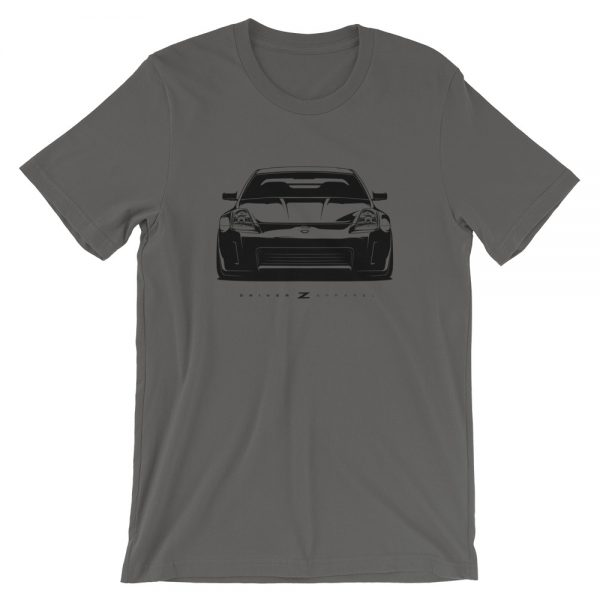 Nissan Fairlady Z 350Z Shirt