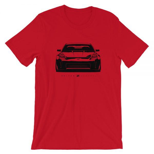 Nissan 350Z Shirt