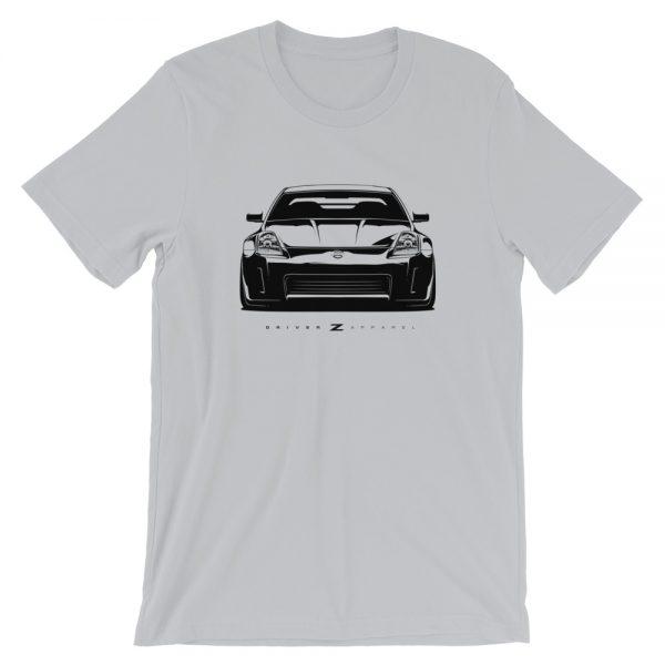 350Z, Nismo, Stance, JDM, Shirt, 350Z Shirt