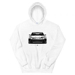 Nissan 350Z Hoodie