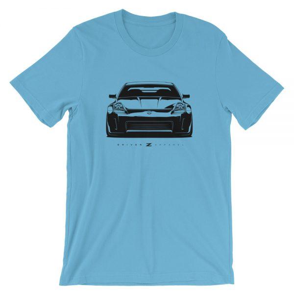 350Z Shirt