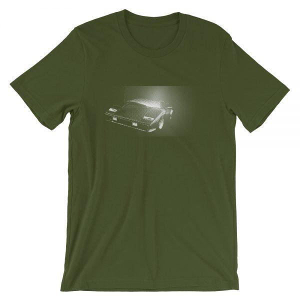 Lamborghini Shirt