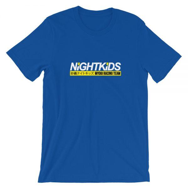 JDM Night Kids Shirt