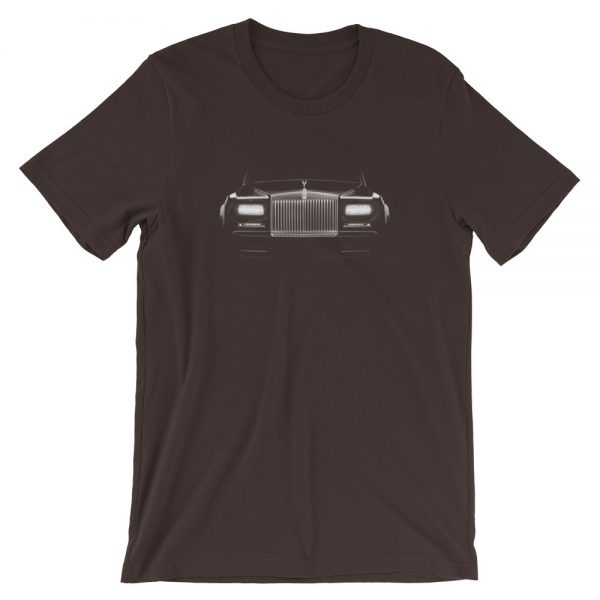 Rolls Royce Shirt