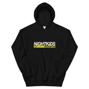 Nightkids Hoodie