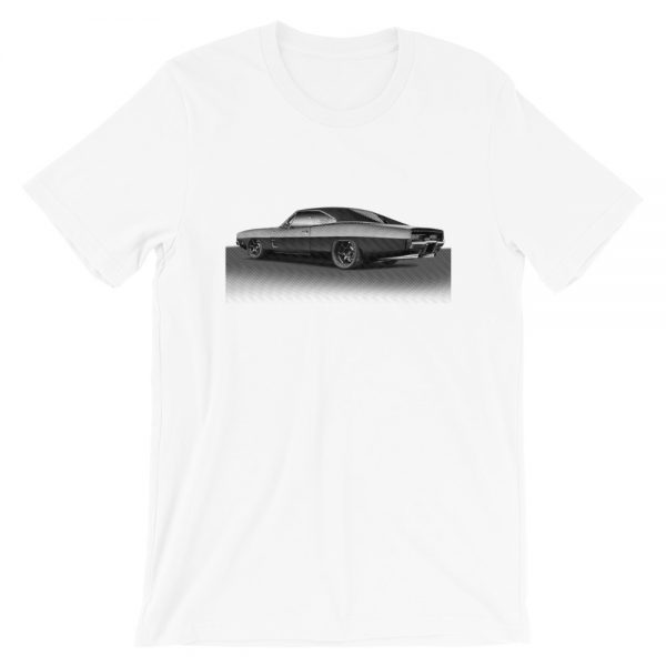Dodge Charger Shirt